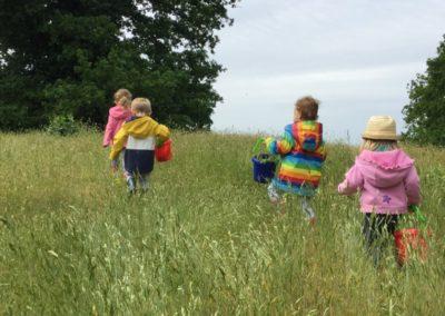 Little Birches Childrens Nursery and Pre School West Wickham Forest Walk