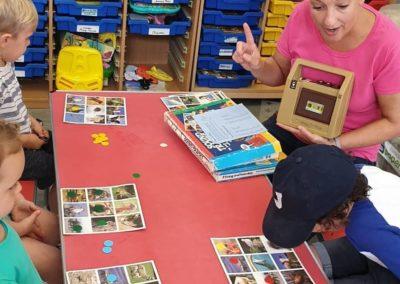 Learning and Development at Little Birches Nursery & Pre-school West Wickham