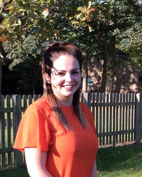 Nikki Lanchester
