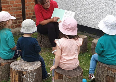 Little birches nursery and preschool West Wickham