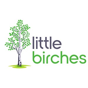 Little Birches Nursery Logo