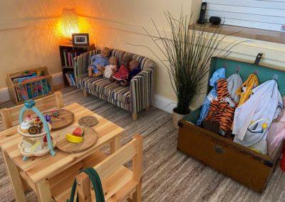 Little Birches Nursery and preschool tunbridge wells New