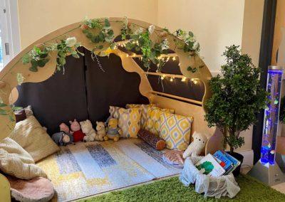 Little Birches Nursery and preschool tunbridge wells new 2